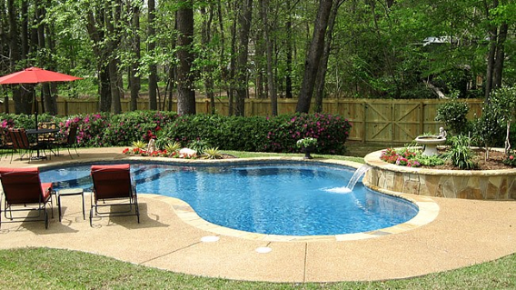 Welcome To Precision Pools